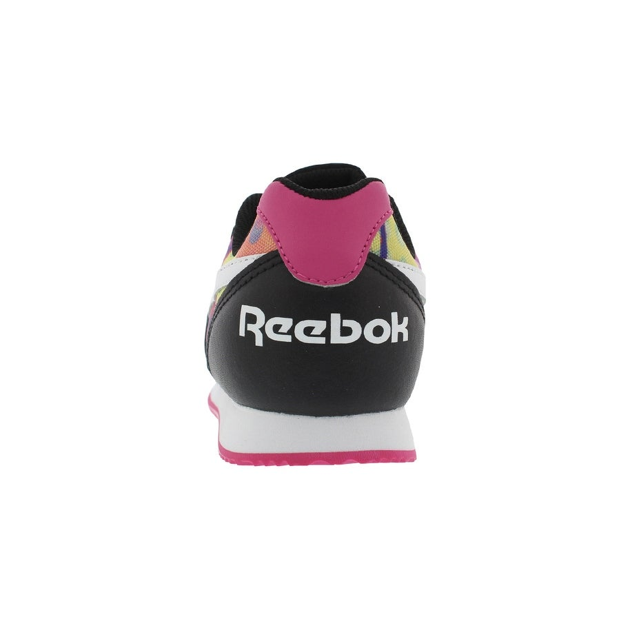 5612579b585 Shop Reebok Royal Cl Jogger Classic Preschool Kid s Shoes - Free Shipping  On Orders Over  45 - Overstock - 22163603