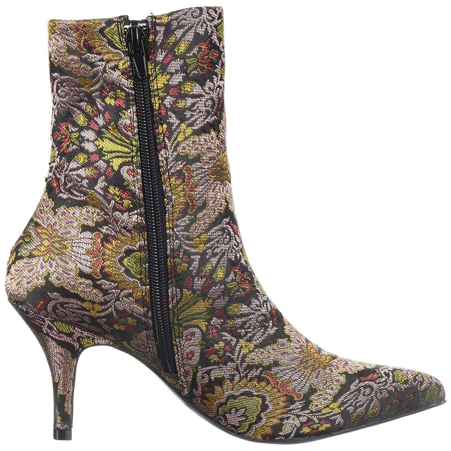 370c42f4f64 Qupid Women's Portia-05 Fashion Boot