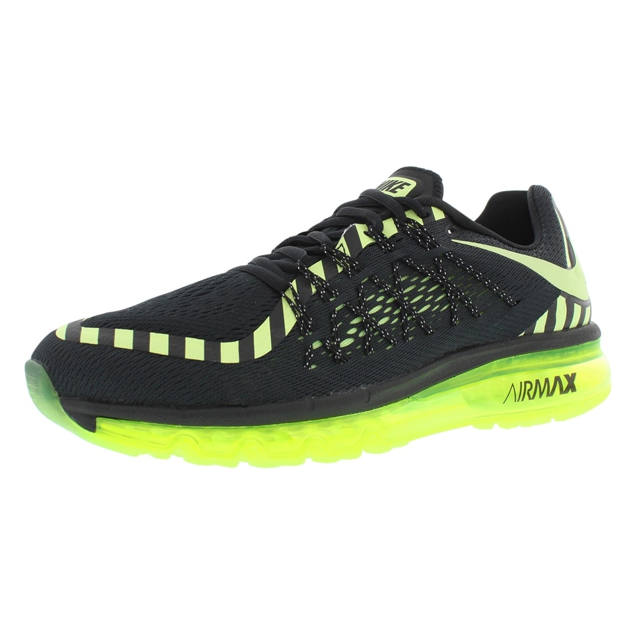 dfb4bfb5a7 Shop Nike Air Max 2015 Anniversary Running Men's Shoes - Free ...