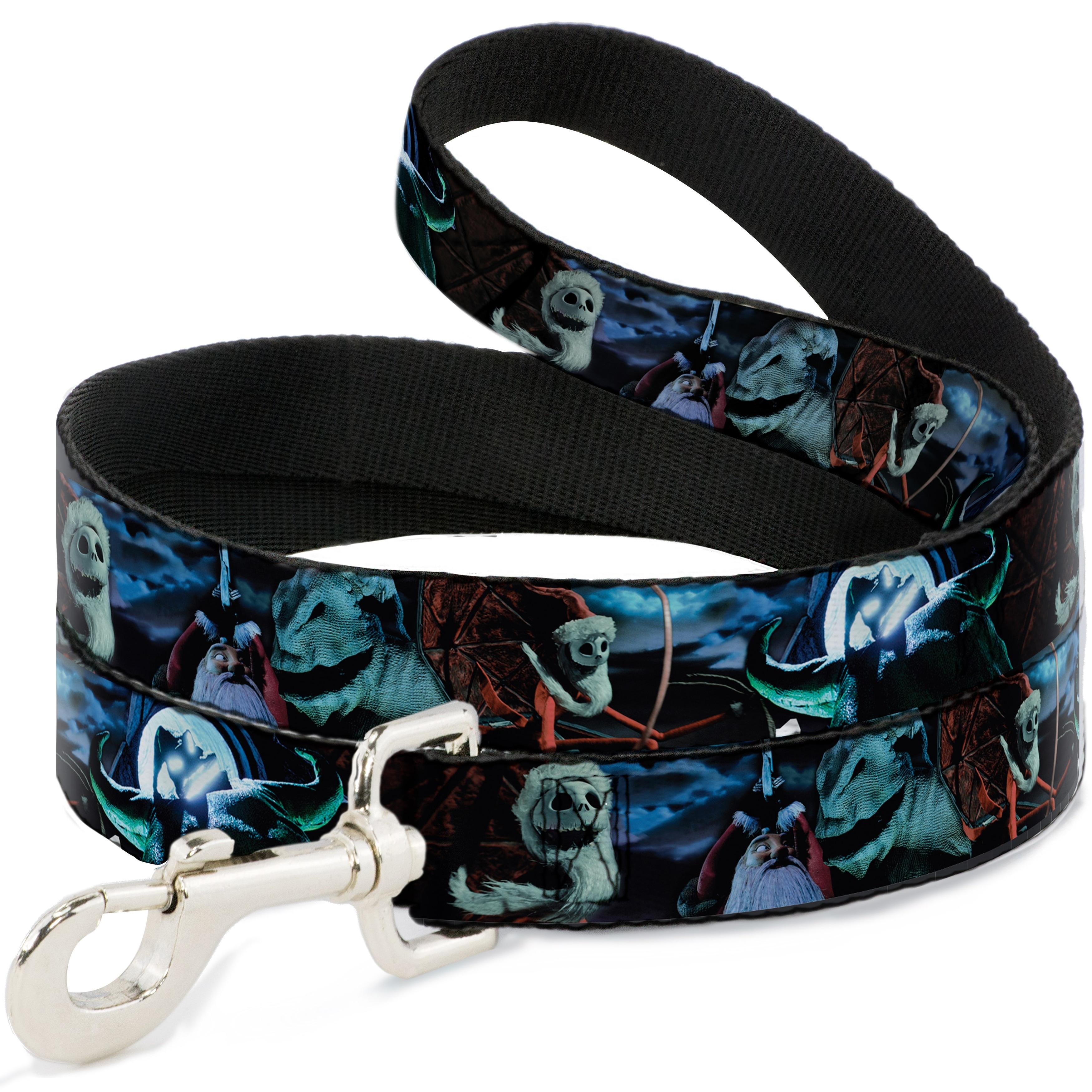 Shop Dog Leash - Nightmare Before Christmas Jack, Oogie Boogie ...