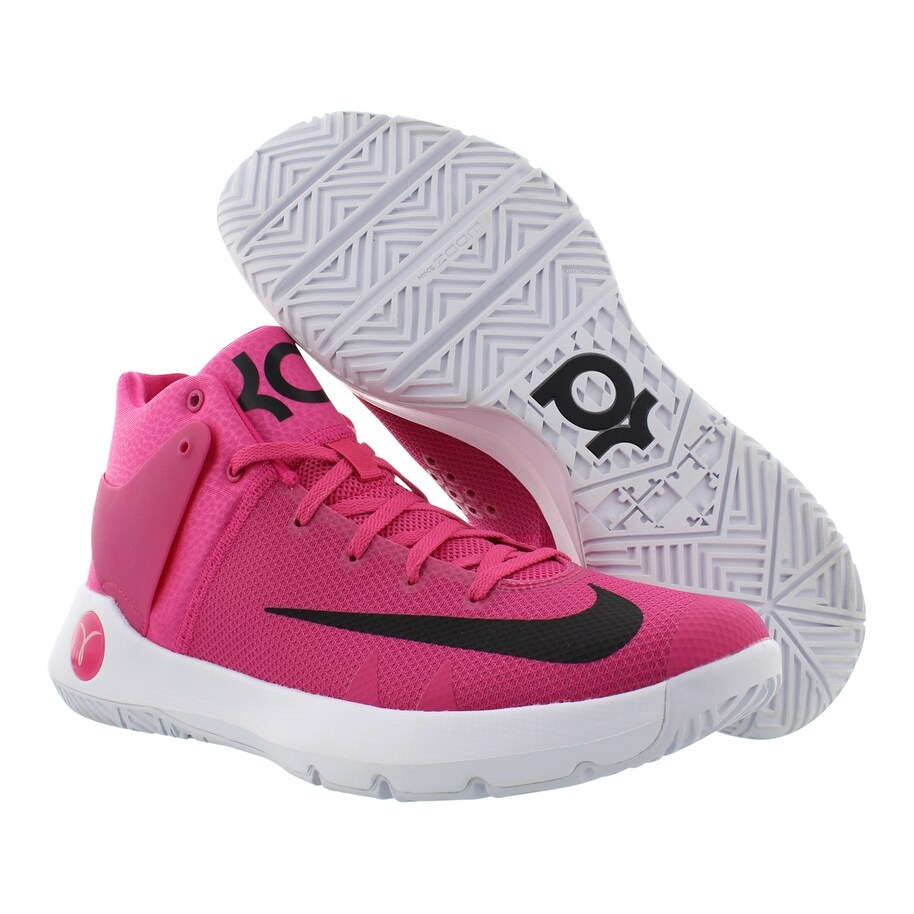 76d050ddaa2e Shop Nike Kd Trey 5 IV Basketball Men s Shoes Size - Free Shipping Today -  Overstock - 25583299