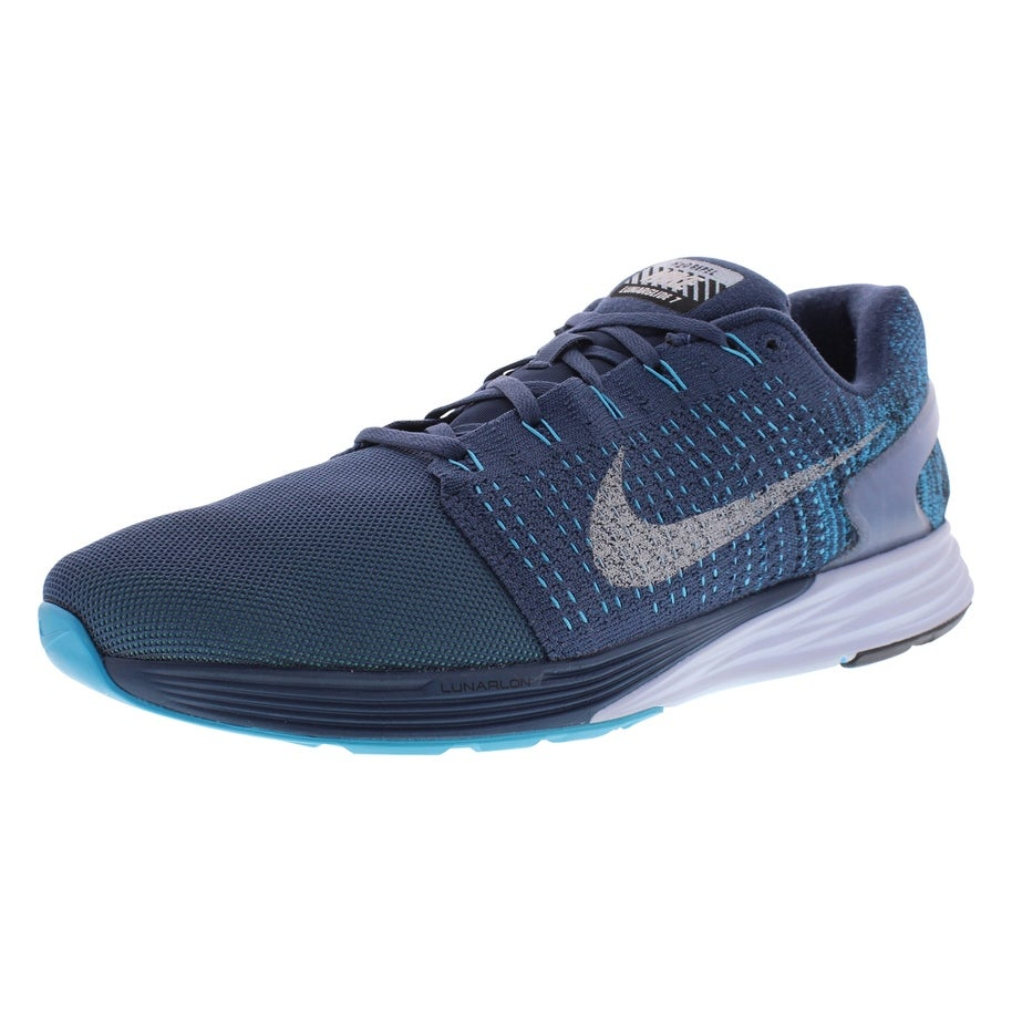online store 0f4c9 52e40 Nike Lunarglide 7 Flash Running Men's Shoes - 12 d(m) us