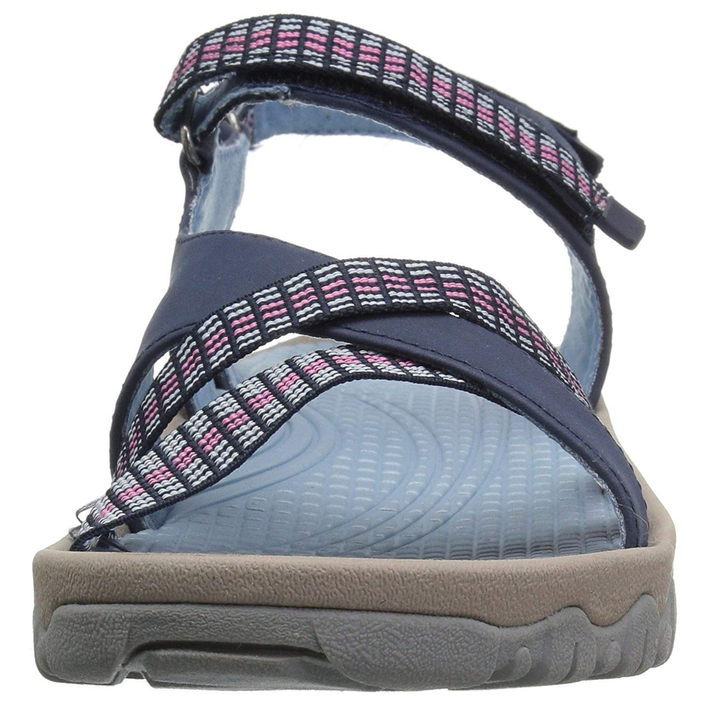 12fc5cfec5f Shop BareTraps Women s Tayna Sandal - Free Shipping On Orders Over  45 -  Overstock - 25462796