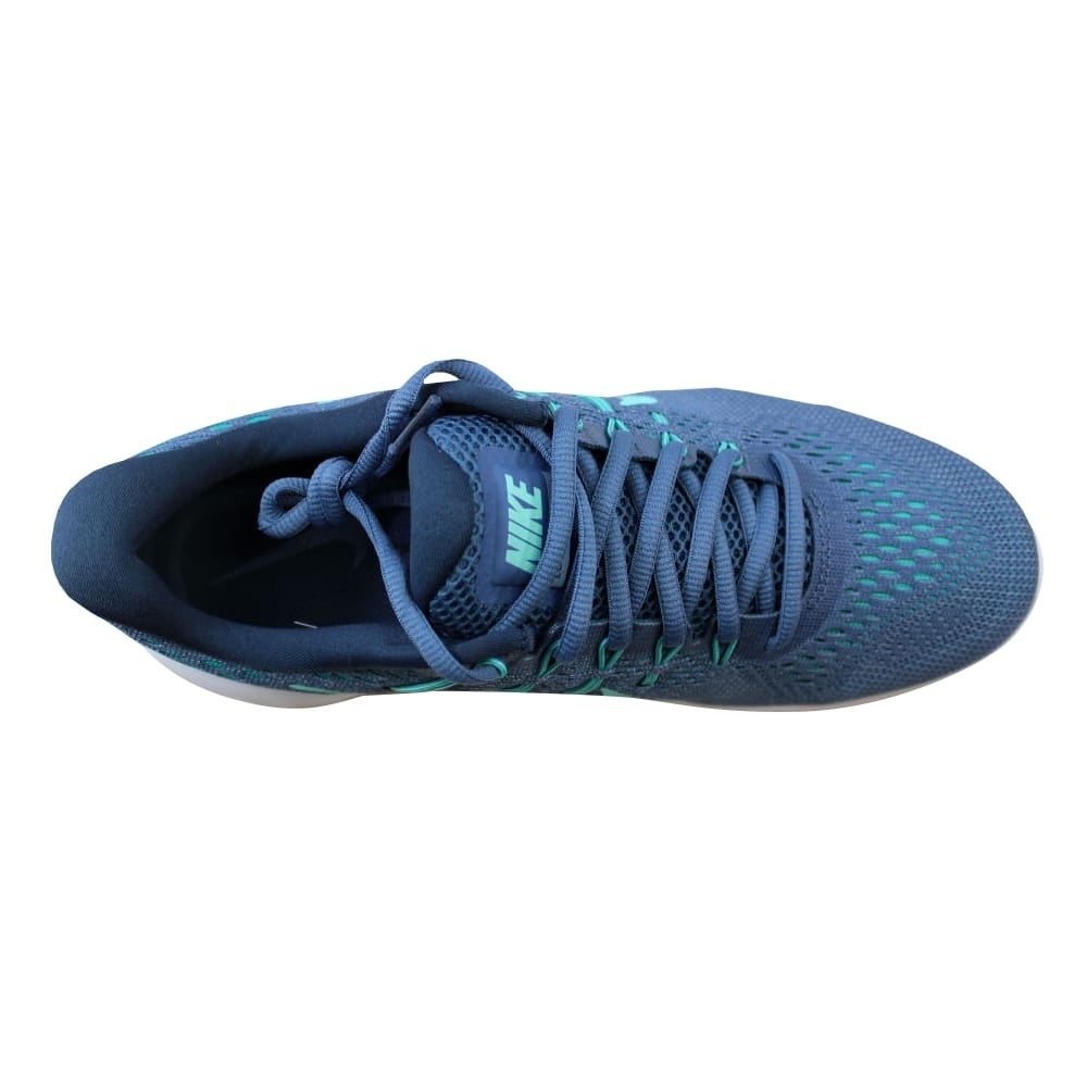 02806f457c90a Shop Nike Lunarglide 8 Ocean Fog Hyper Turquoise-Blue Grey AA8677-400  Women s - On Sale - Free Shipping Today - Overstock - 21141607