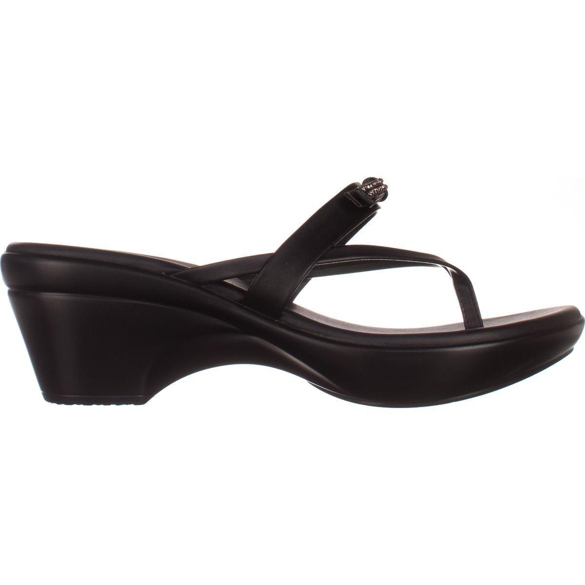 b395df56e Shop Athena Alexander Lassye Wedge Thong Dress Sandals