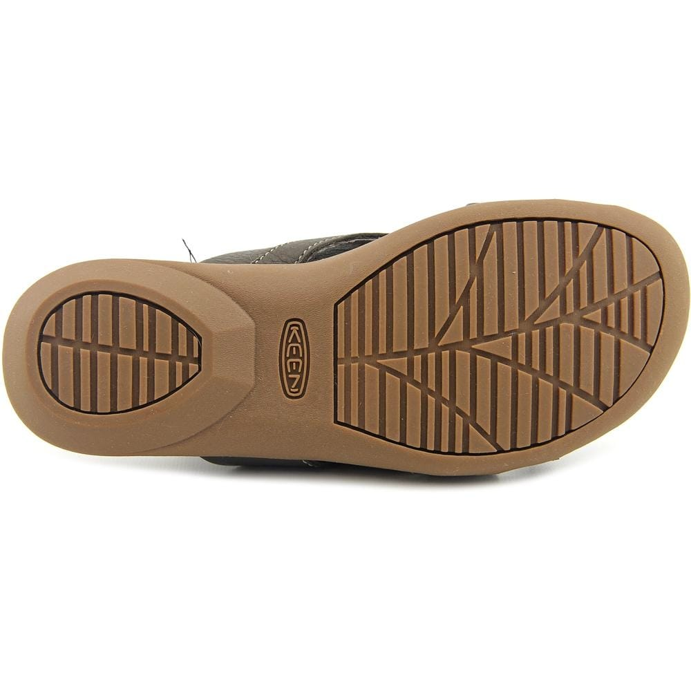 ddbd73c5937 Shop Keen Rose City Slide Cascade Brown Sandals - Free Shipping On Orders  Over  45 - Overstock - 13637655