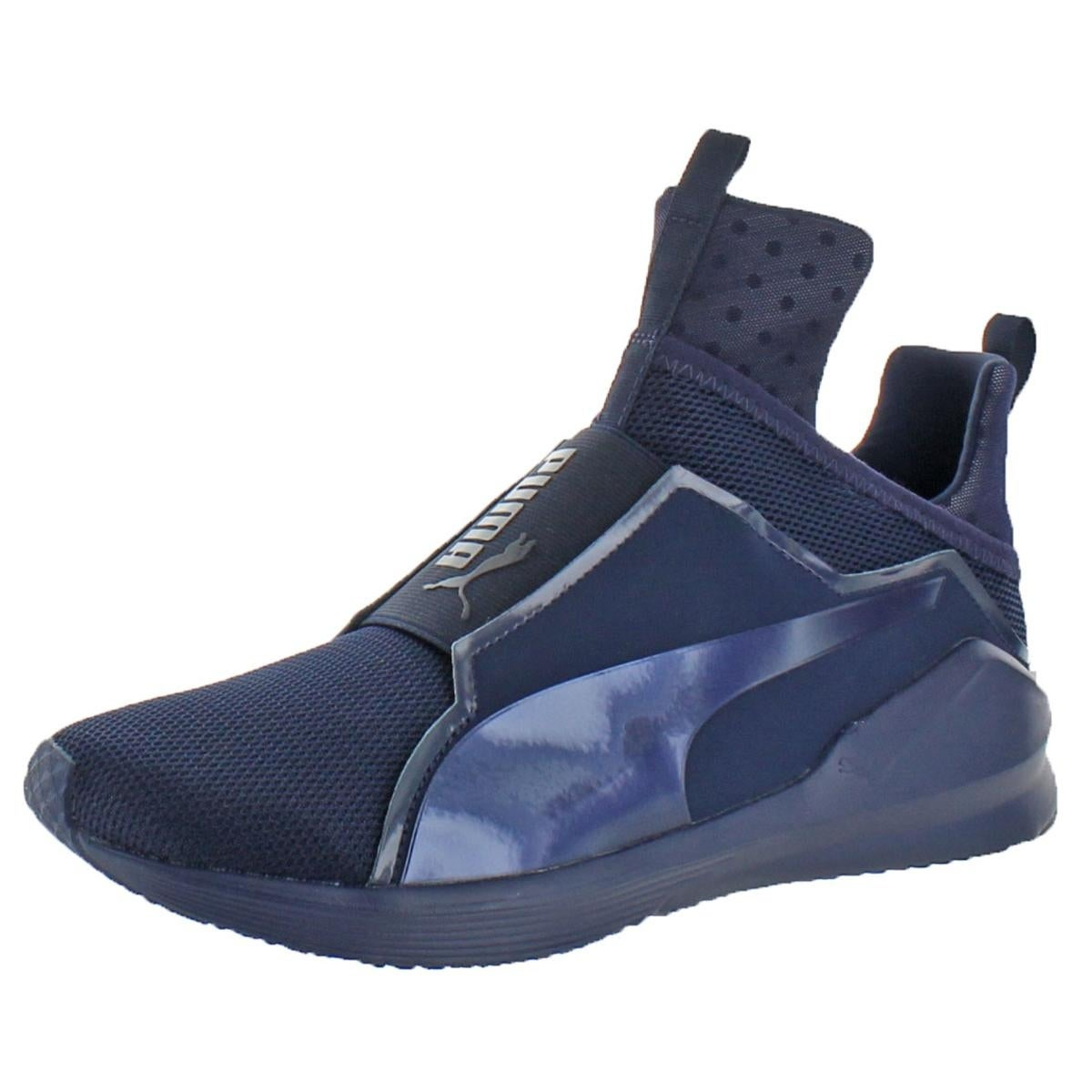 Shop Puma Mens Fierce Core Mono Trainers Lifestyle Athleisure - Free  Shipping Today - Overstock - 23446784 43922edc1