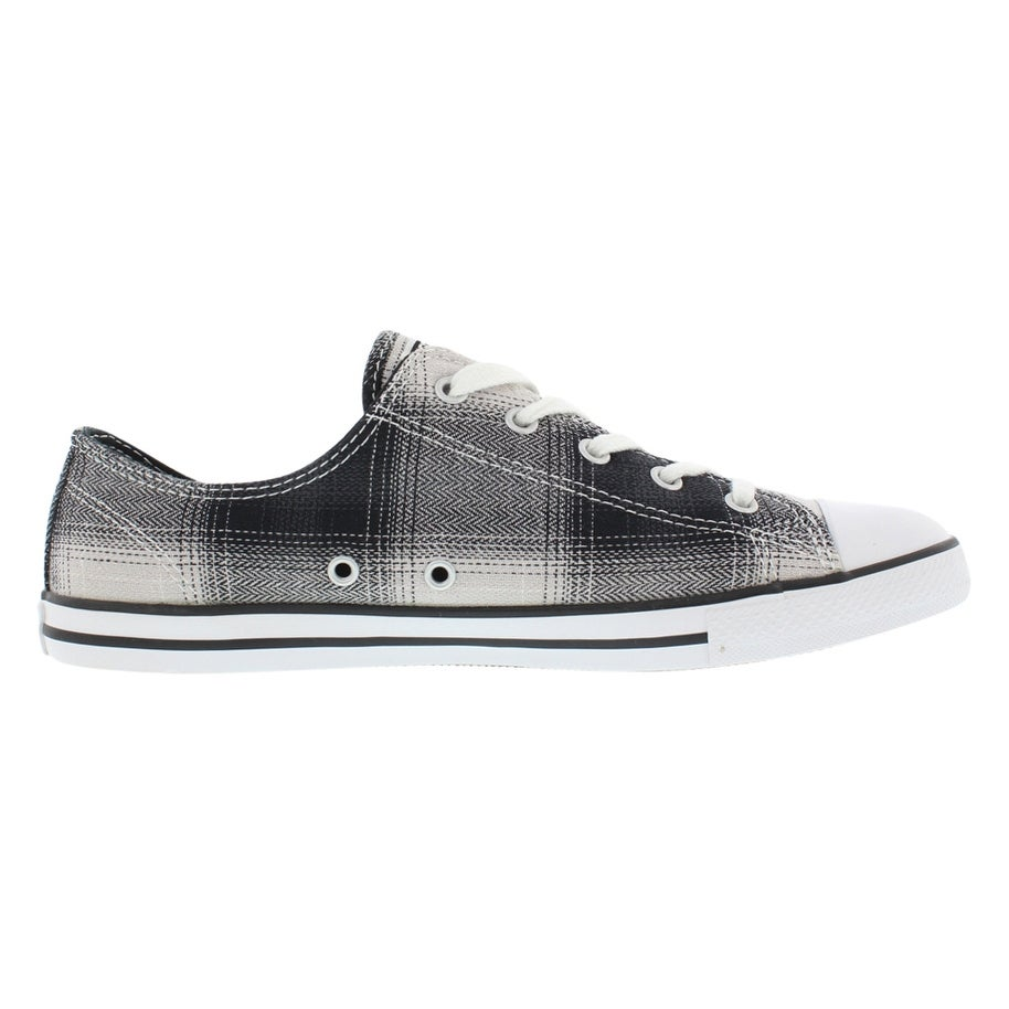 7822bafdb461f7 Shop Converse Chuck Taylor Dainty Plaid Women s Shoes - 8 b(m) us - Free  Shipping On Orders Over  45 - Overstock - 22124911