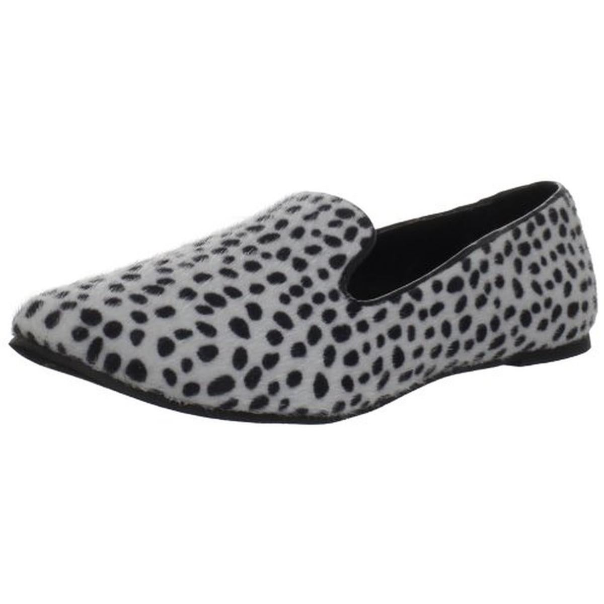 8cdd5e6da0b Shop Bootsi Tootsi Womens Smoking Loafers Shimmer Leopard Print - Free  Shipping On Orders Over  45 - - 13060294