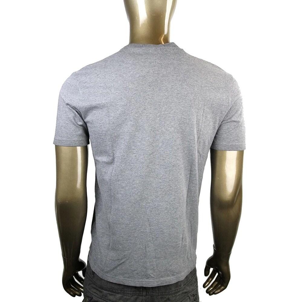 99b8668e Shop Gucci Men's Cotton Graphic Top Horsebit Belt T Shirt 337660 - Free  Shipping Today - Overstock - 25628331