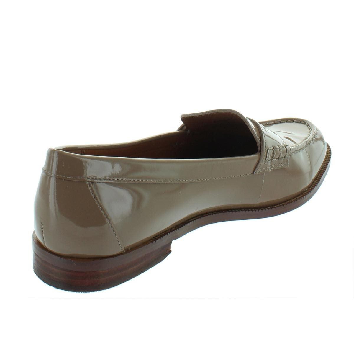 68feaf41a0f Shop Lauren Ralph Lauren Womens Barrett Penny Loafers Slip On - Free  Shipping On Orders Over  45 - Overstock - 21259805