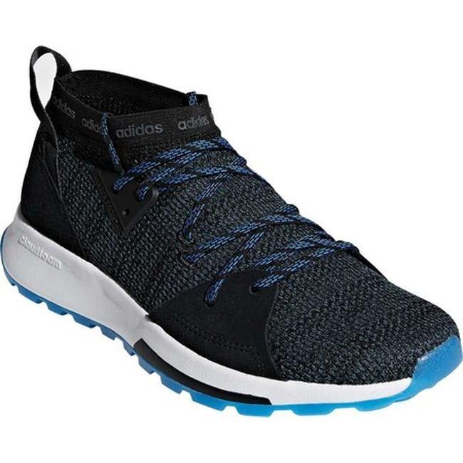 4099ca950ae2 Shop adidas Women s Quesa Running Shoe Core Black Grey Six FTWR ...