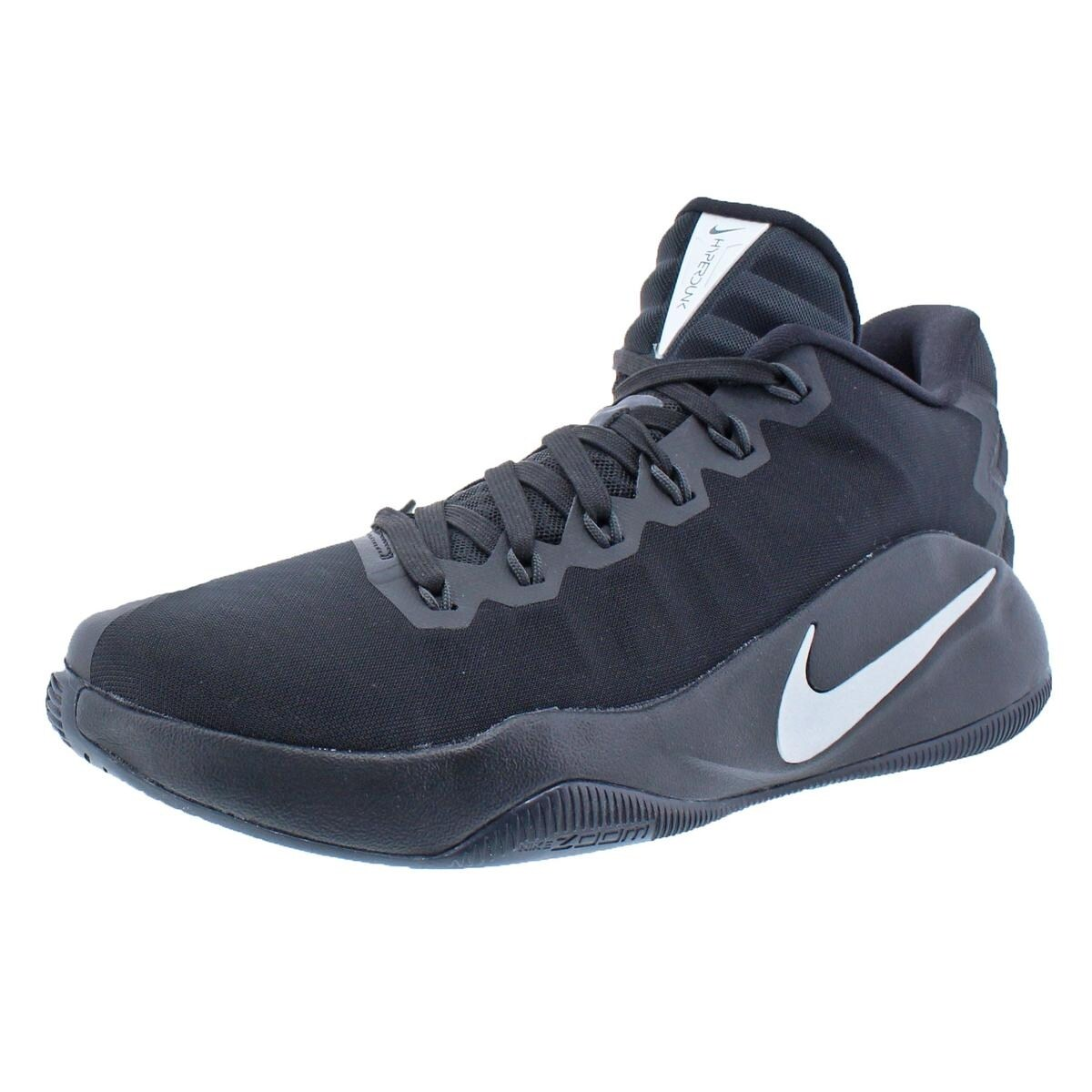 wholesale dealer bdb3b 0d6bb Nike Mens Hyperdunk 2016 Low Basketball Shoes Athletic Low-Top - 9 medium  (d)