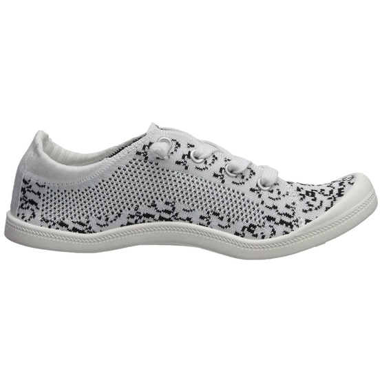 98e9e9d18f4 Shop Madden Girl Women s Bailey-K Sneaker - Free Shipping On Orders Over   45 - Overstock - 21594706