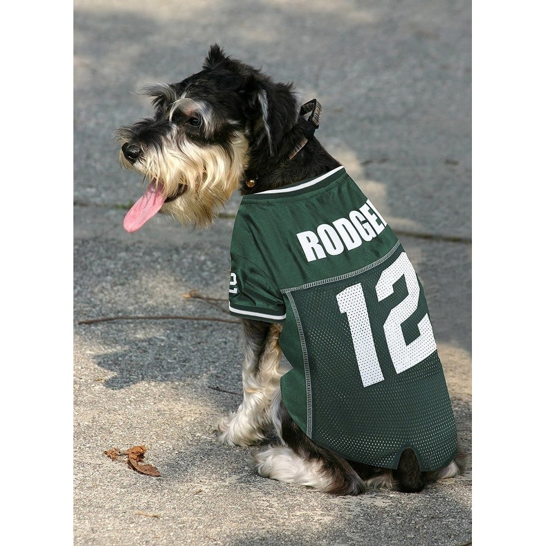 outlet store 0ed3f 5be10 Pets First NFLPA Mesh Jersey for Dogs and Cats - Licensed.