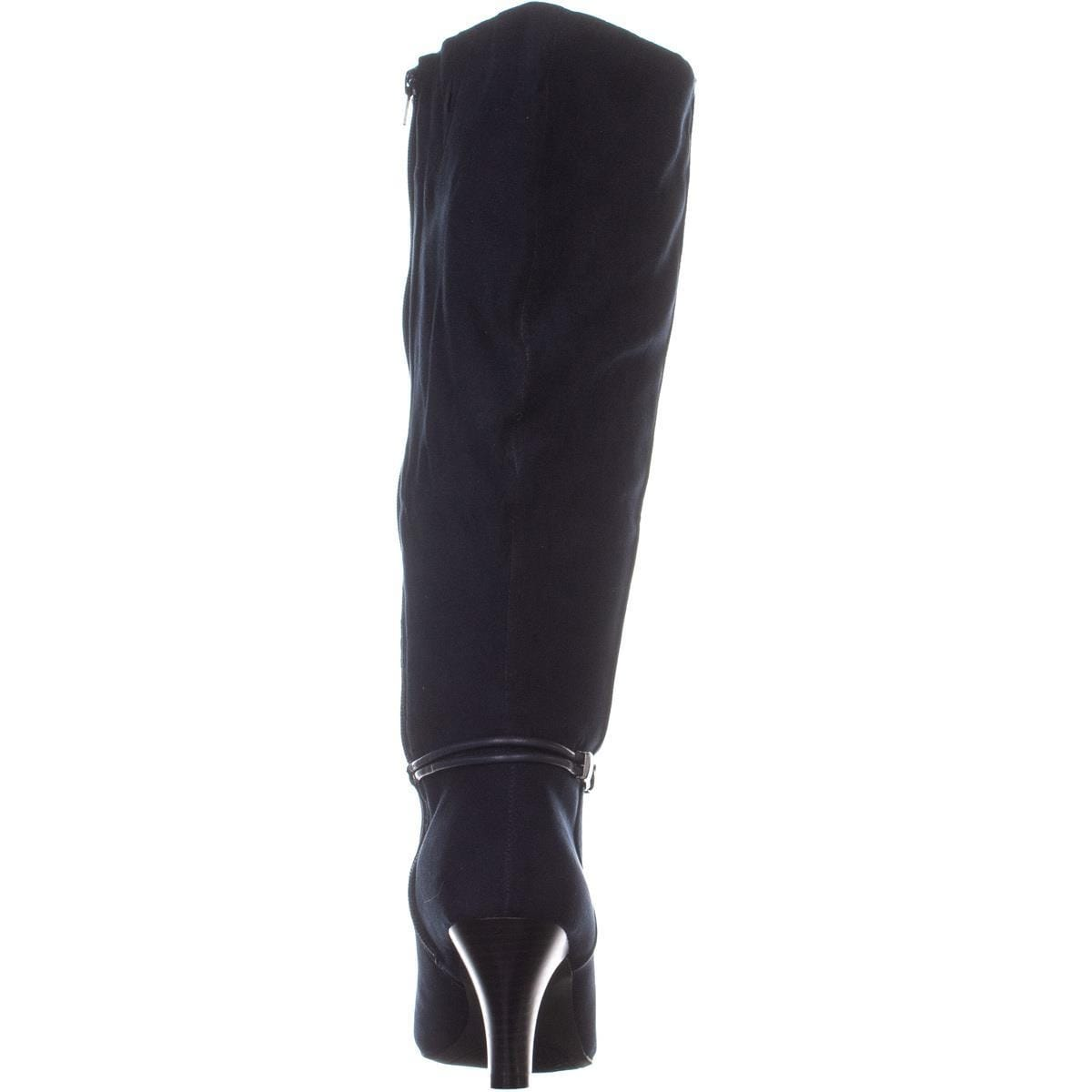 36fab6663bb Shop KS35 Hollee Wide Calf Knee High Boots