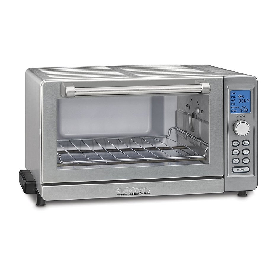 d7f66ef6b92 Shop Cuisinart TOB-135N Deluxe Convection Toaster Oven Broiler ...