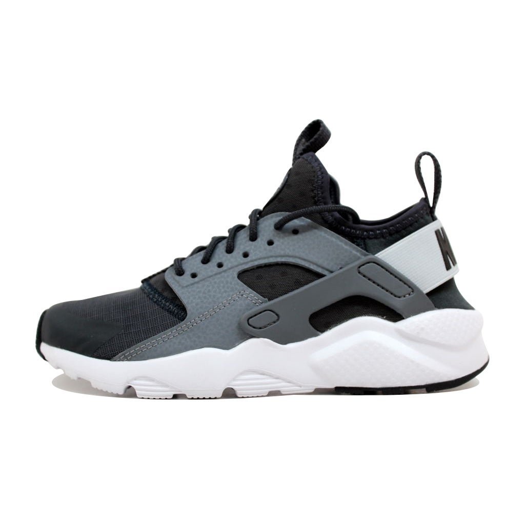 info for ca43e cfc6e Shop Nike Grade-School Air Huarache Run Ultra Anthracite Pure Platinum  847569-008 - Free Shipping Today - Overstock - 20139891