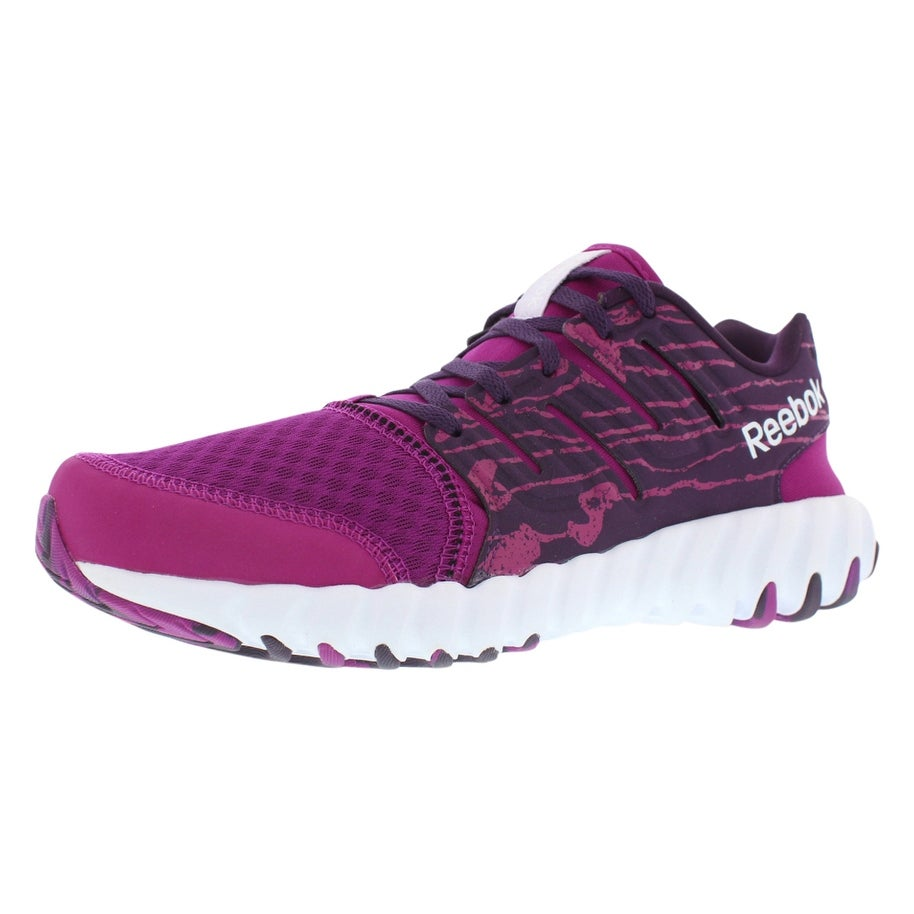 59290bc08a0e Shop Reebok Twistform Running Women s Shoes - 6.5 b(m) us - Free ...