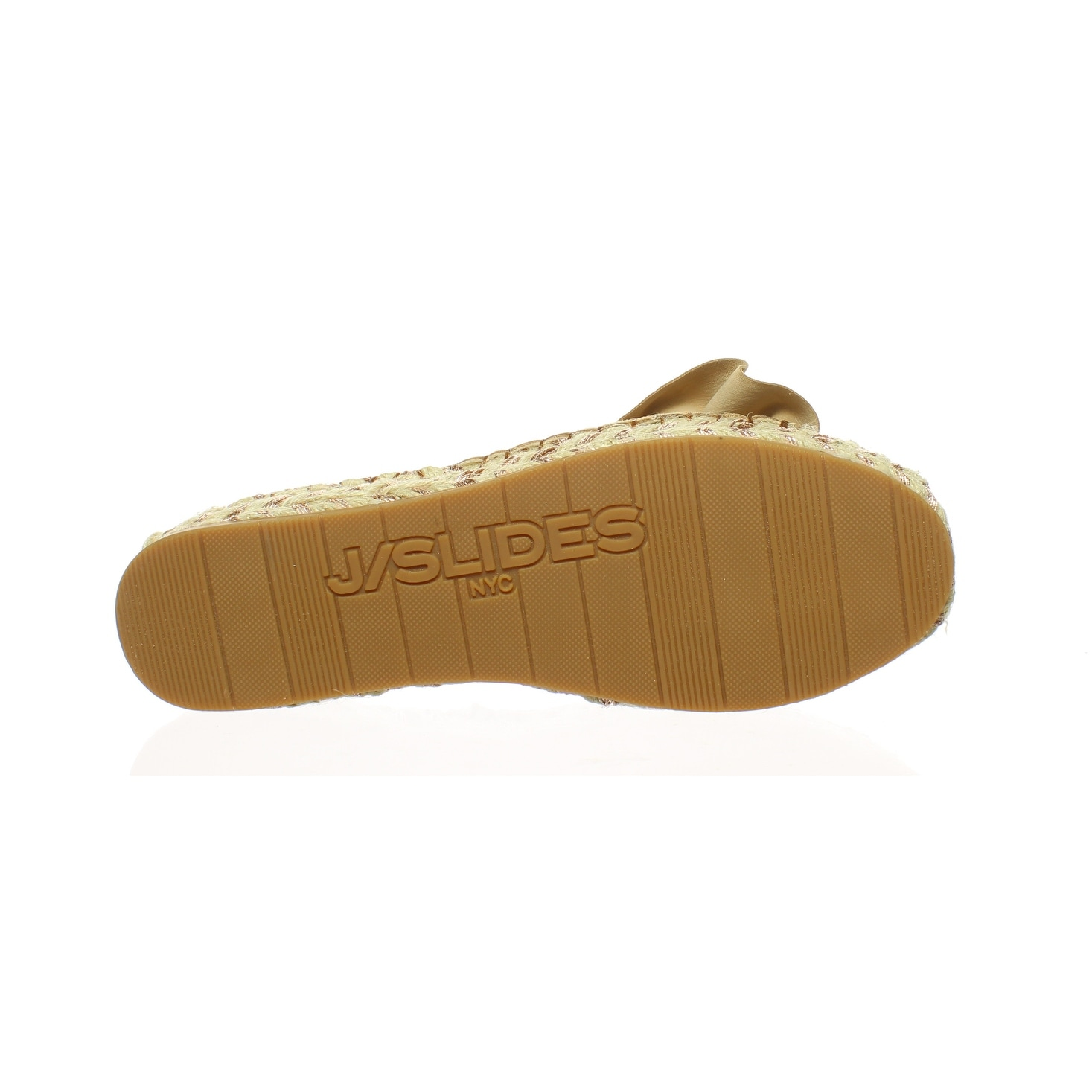 139747d1deff Shop J slides Womens Ritsy Camel Espadrilles Size 8.5 - Free Shipping On  Orders Over  45 - Overstock.com - 23432715