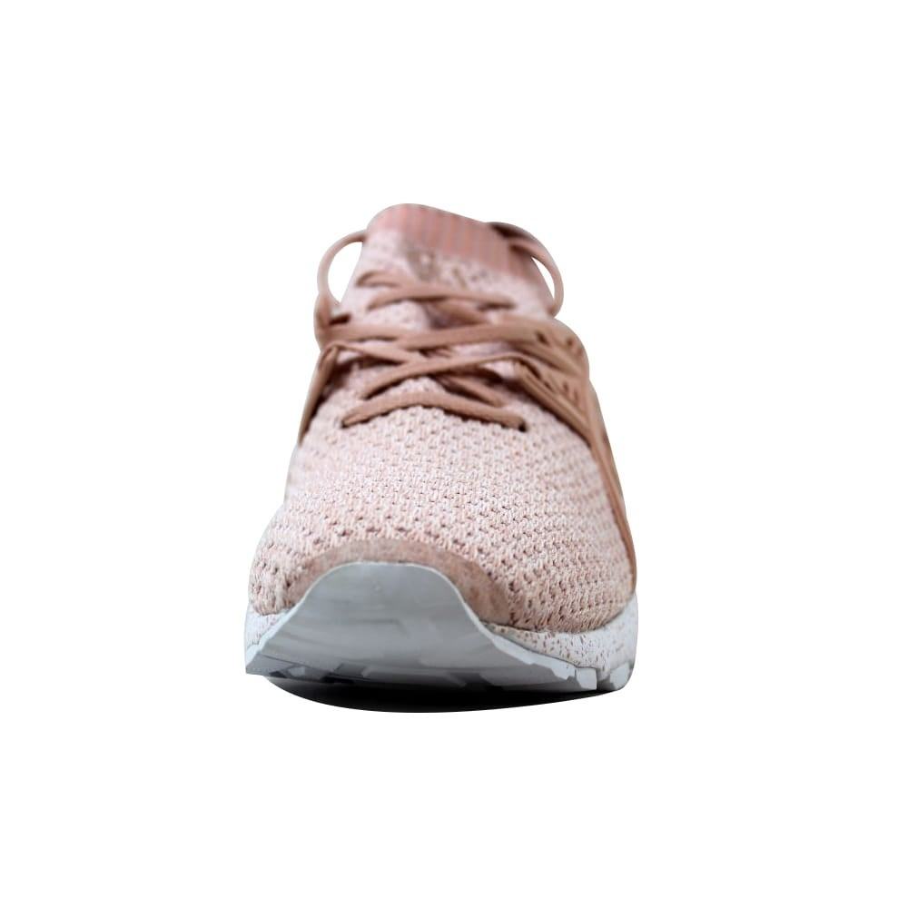 1975cd3d62a2 Shop Asics Gel Kayano Trainer Knit Evening Sand Evening Sand HN7Q2 1717  Men s - Free Shipping Today - Overstock - 21141284