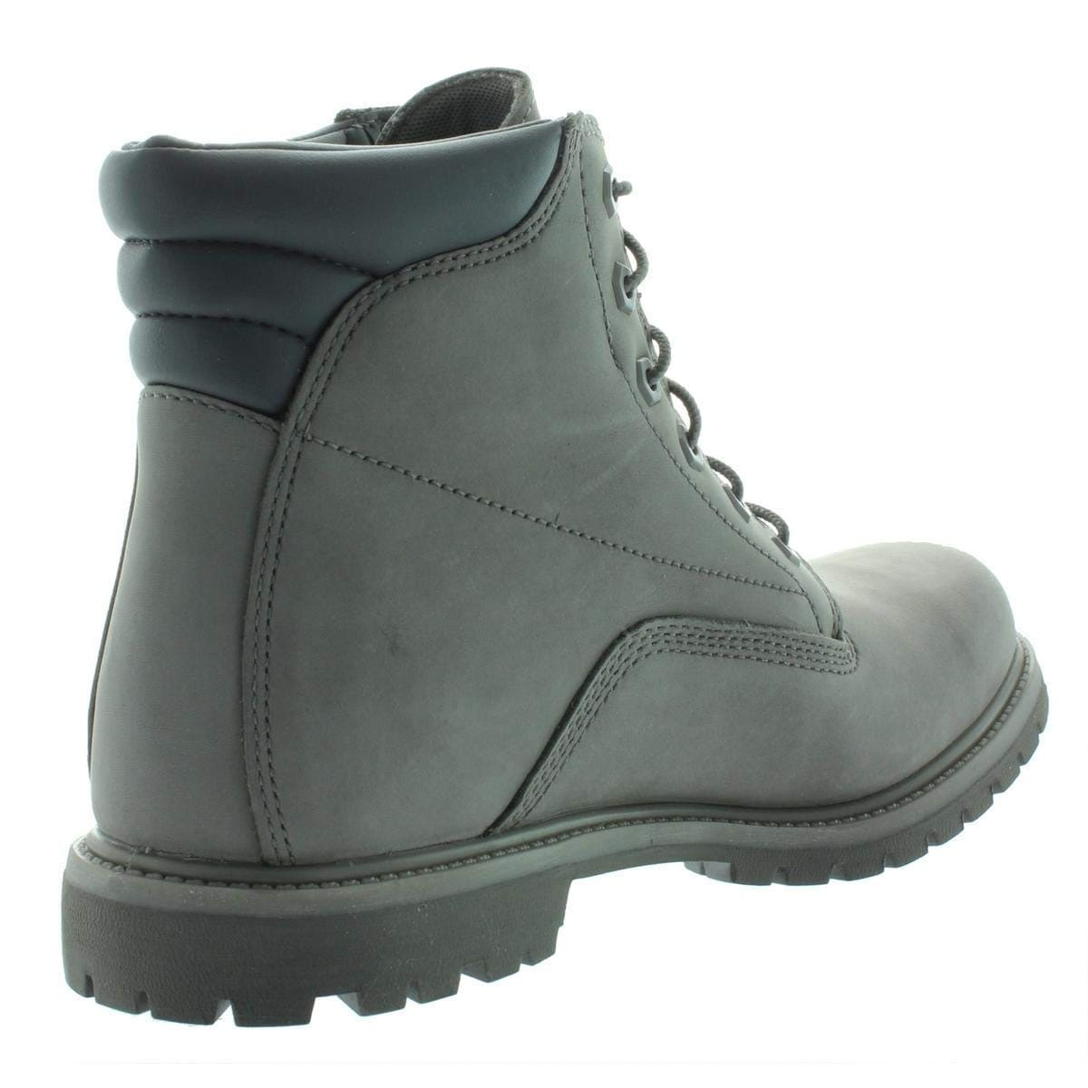 318f81b4875 Shop Timberland Womens Femmes Closed Toe Ankle Working Boots - Free  Shipping Today - Overstock - 25587872