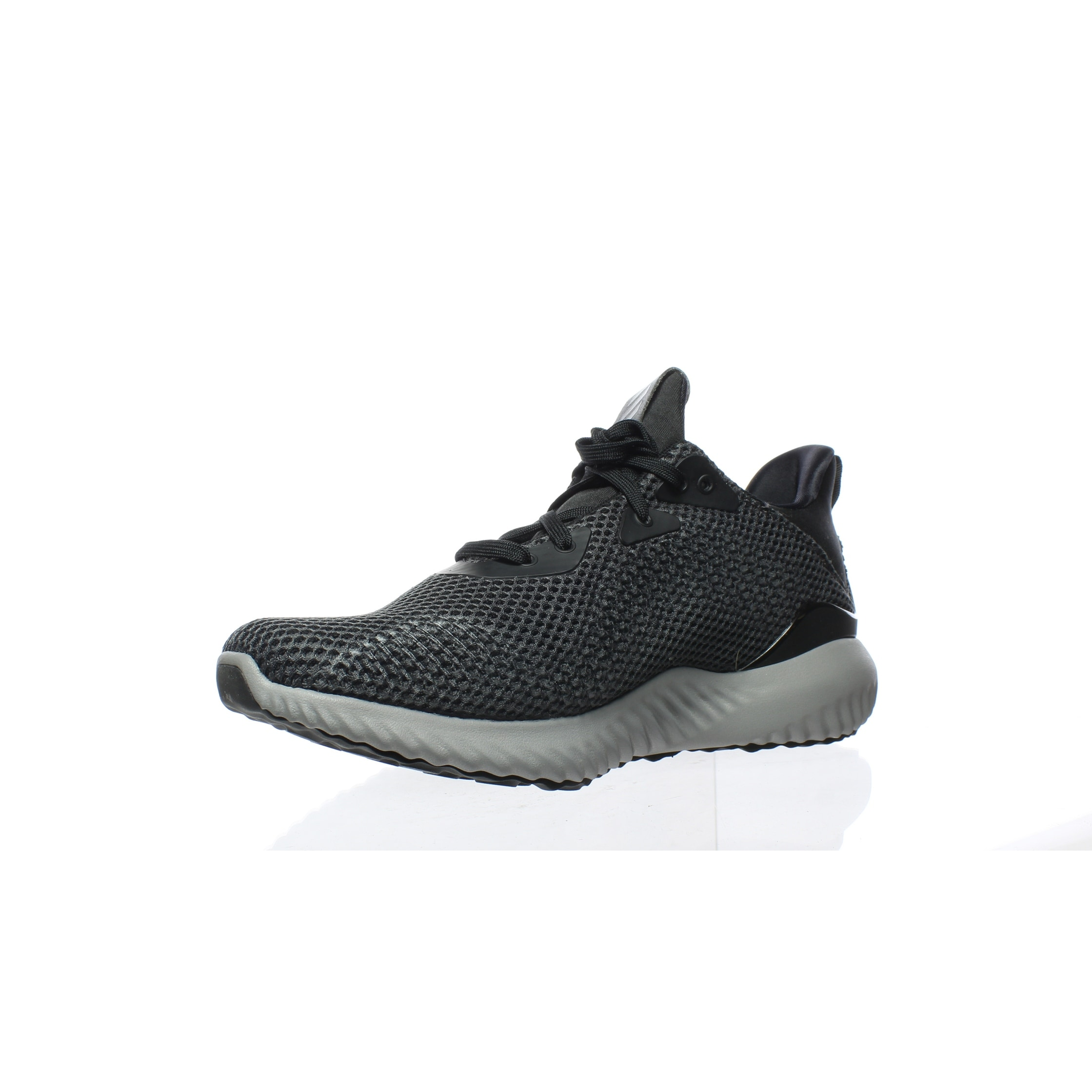 e49508d78313a Shop Adidas Mens Alphabounce 1 Gray Running Shoes Size 8.5 - Free Shipping  Today - Overstock - 27333832