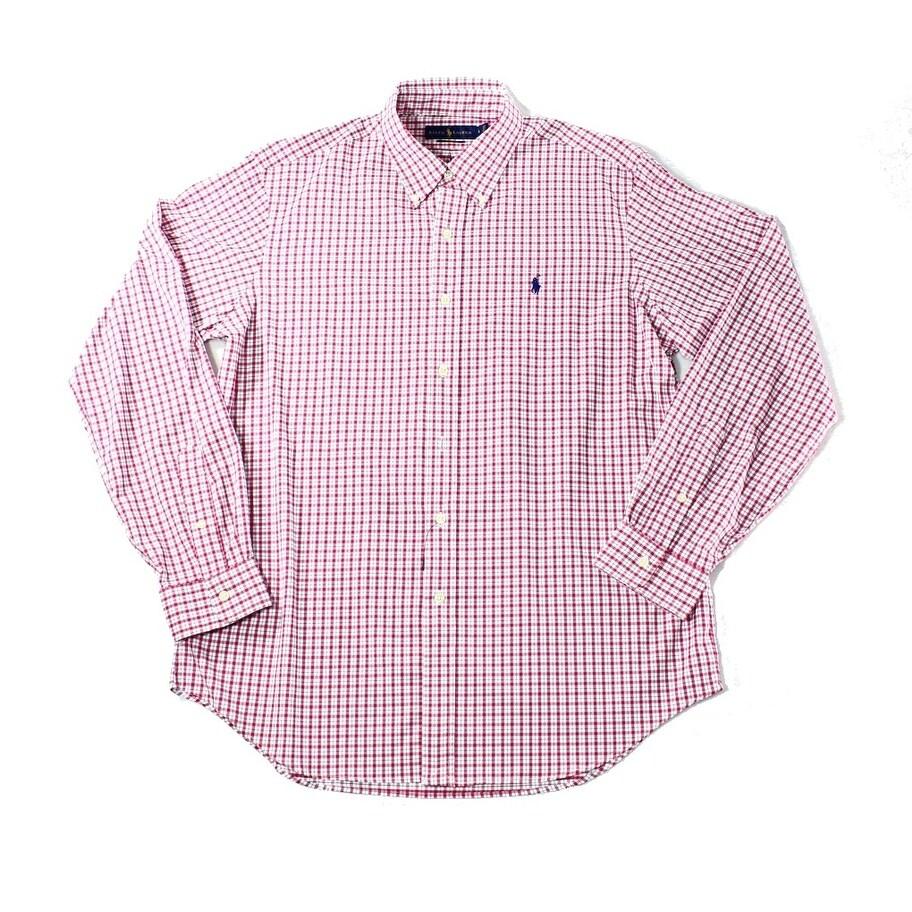 Ralph Lauren Mens Dress Shirt Size Guide Rockwall Auction