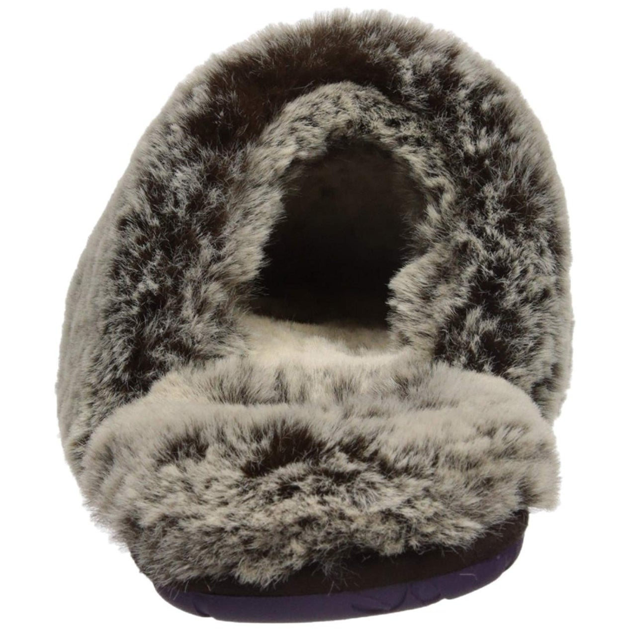 34838bd8735f04 Shop Ted Baker Men s Nnyah Slipper - Grey - 7 - Free Shipping Today -  Overstock - 23591978