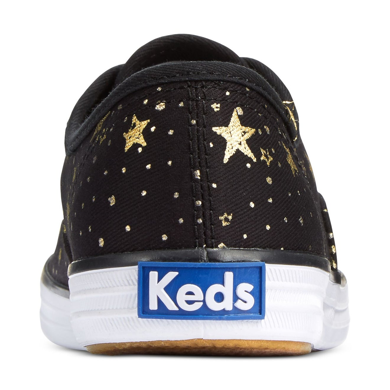 b7a70b6540b Shop Keds Womens Champion Celestial Canvas Low Top Lace Up Fashion Sneakers  - Free Shipping On Orders Over  45 - Overstock - 20895348