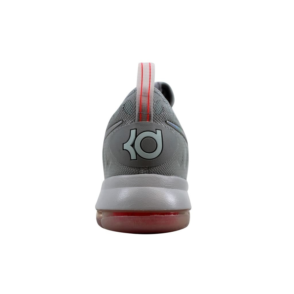 big sale c2ac2 c05e6 Shop Nike Men s Zoom KD 9 Limited Wolf Grey Multi Color Pre-Heat 843396-090  Size 8.5 - Free Shipping Today - Overstock - 22340259