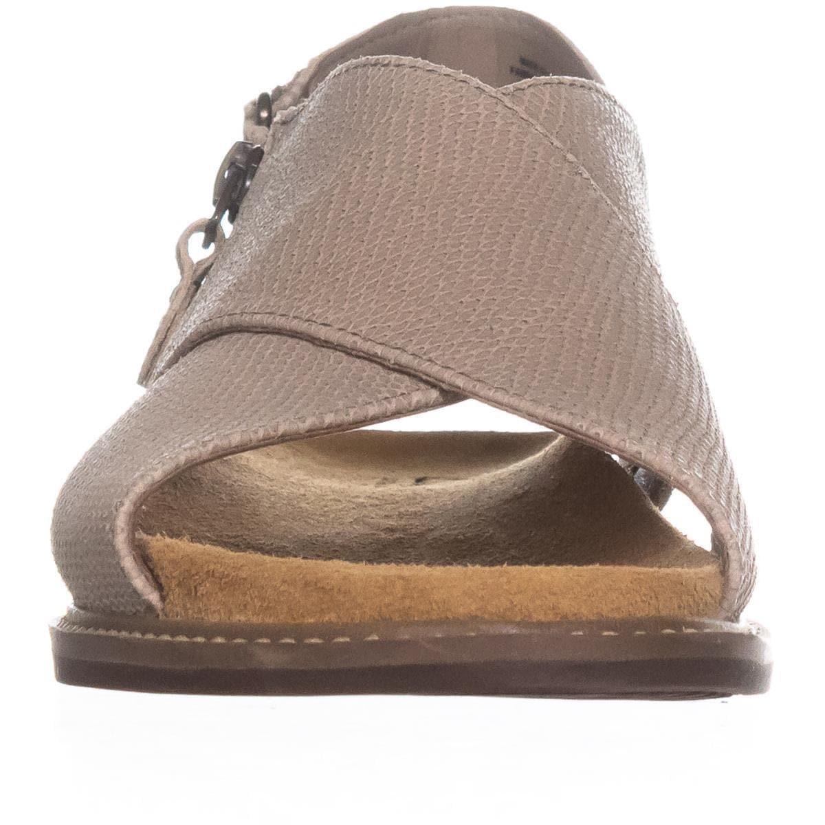 4f1325e893e Shop Clarks Corsio Calm Criss Cross Sandals