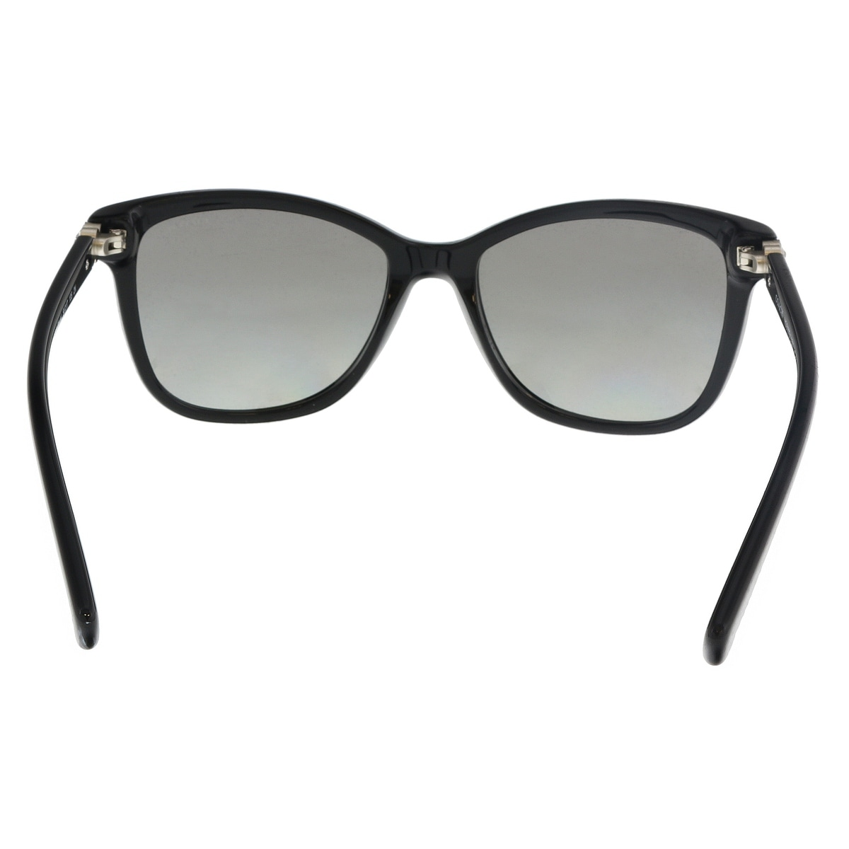 88332cdcaa9a9 Shop Coach HC8187B 500211 Black Butterfly Sunglasses - 54-17-135 - Free  Shipping Today - Overstock - 21388862