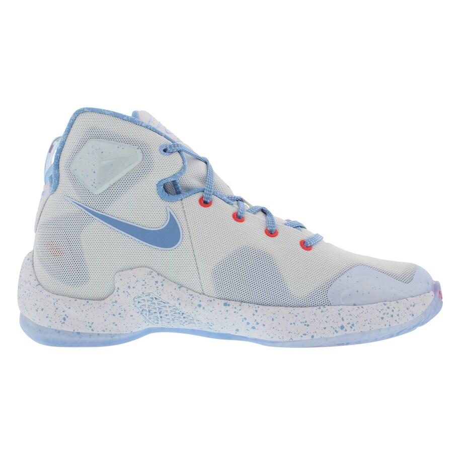 brand new ec578 da246 Shop Nike Lebron XIII Basketball Gradeschool Kid s Shoes - 5 m - Free  Shipping Today - Overstock - 22124455