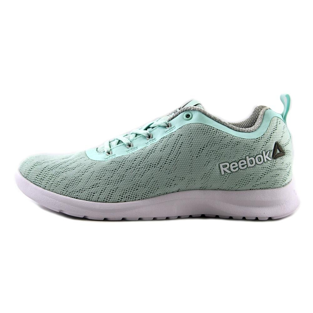 d6c7048ffc3 Shop Reebok Walk Ahead MT Women Round Toe Synthetic Green Walking Shoe -  Free Shipping On Orders Over  45 - Overstock.com - 16303059