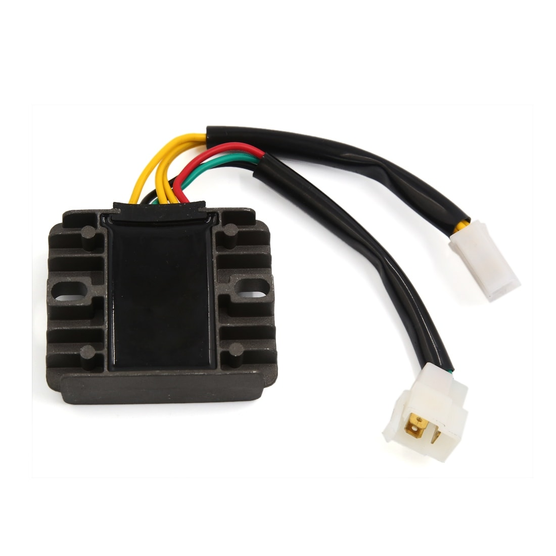 Shop 6 Pin Motorcycle Voltage Wiring Regulator Rectifier For Honda 4 Diagram Cbt 125 Free Shipping On Orders Over 45 17609365