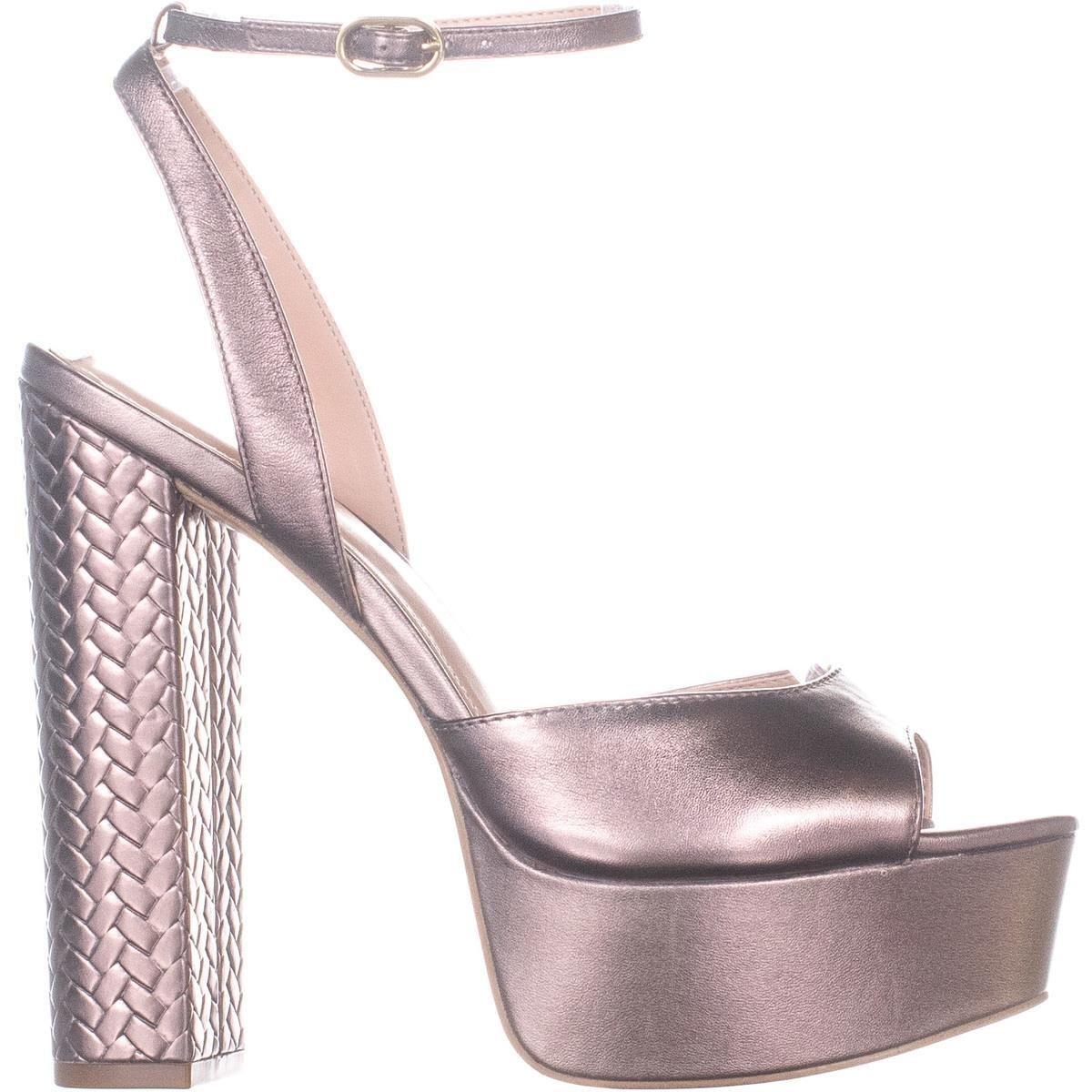 7d85ea39b6a3 Shop Rachel Zoe Claire Platform Sandals