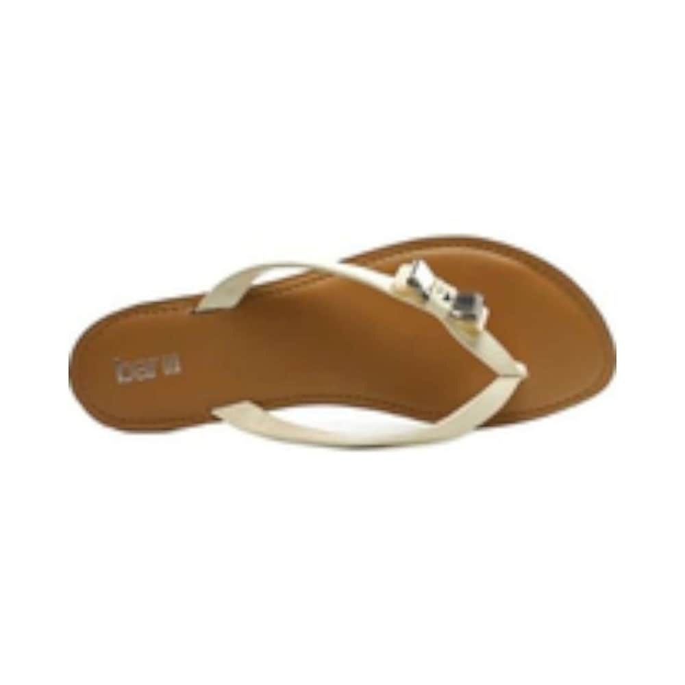 369d6437ab07 Shop Bar III Womens Vance Open Toe Casual - On Sale - Free Shipping ...
