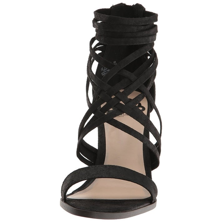 6f6d08cda0b8 Shop Fergalicious Womens Hunter Open Toe Casual Platform Sandals - Free  Shipping On Orders Over  45 - Overstock - 17637423