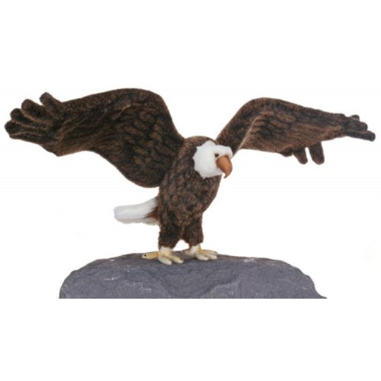 Shop 27 25 Lifelike Handcrafted Extra Soft Plush Eagle Bird Stuffed