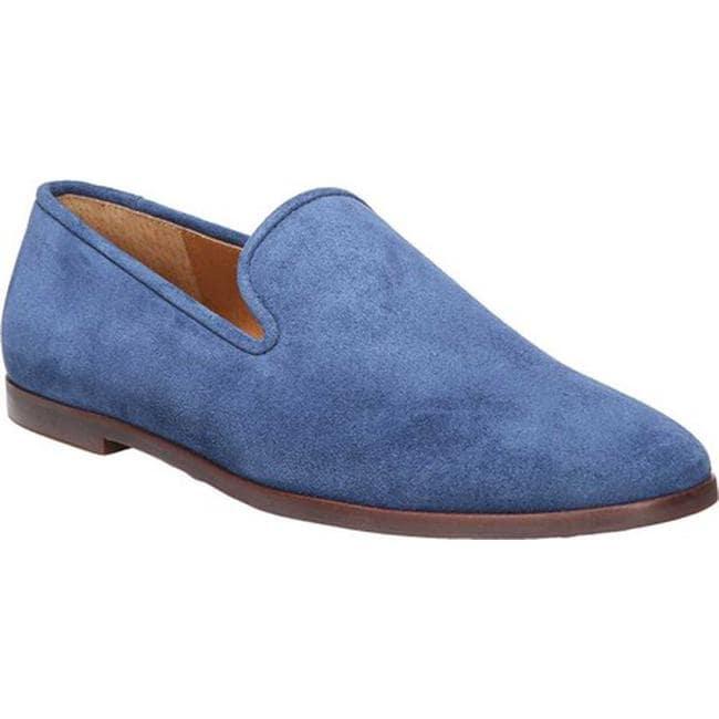fa61a81ff18 Shop Sarto by Franco Sarto Women s Rachella Loafer Symphony Blue ...