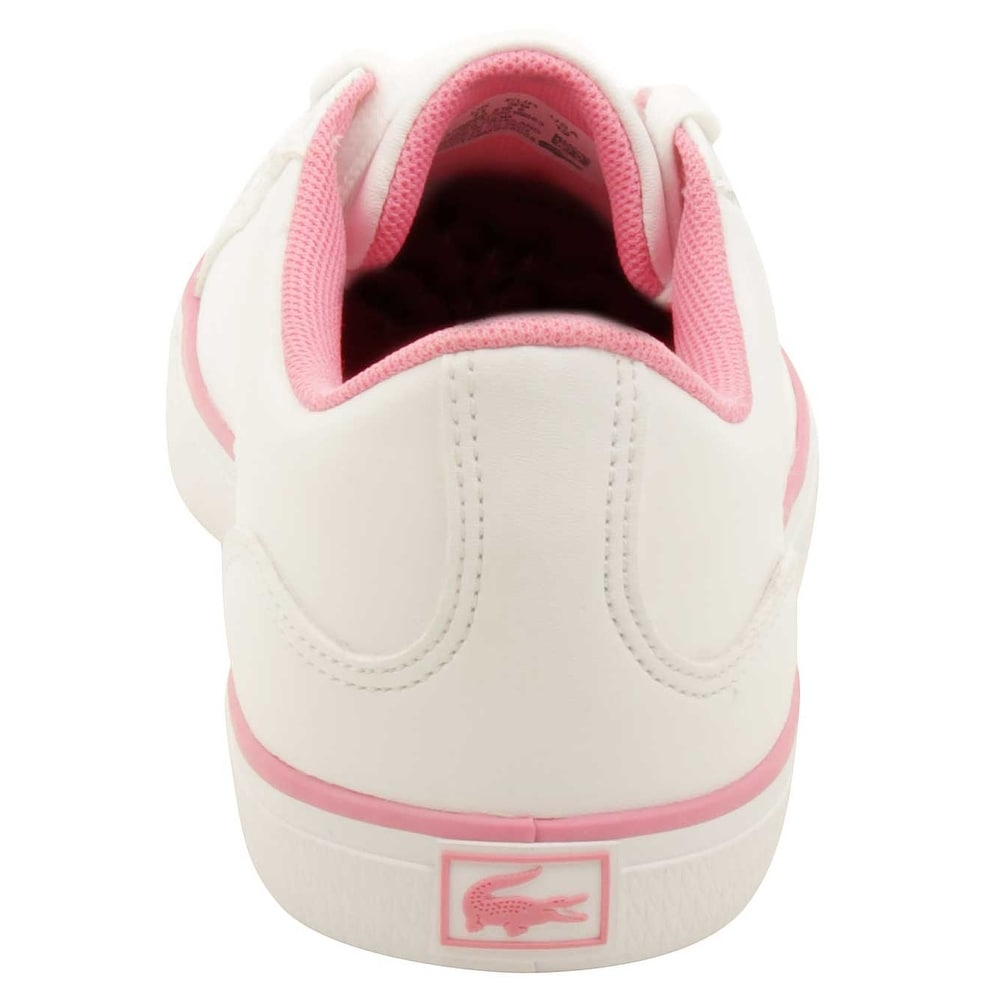 16975bd799e731 Shop Lacoste Toddler Lerond 218 2 Sneaker - Free Shipping Today -  Overstock.com - 22089319