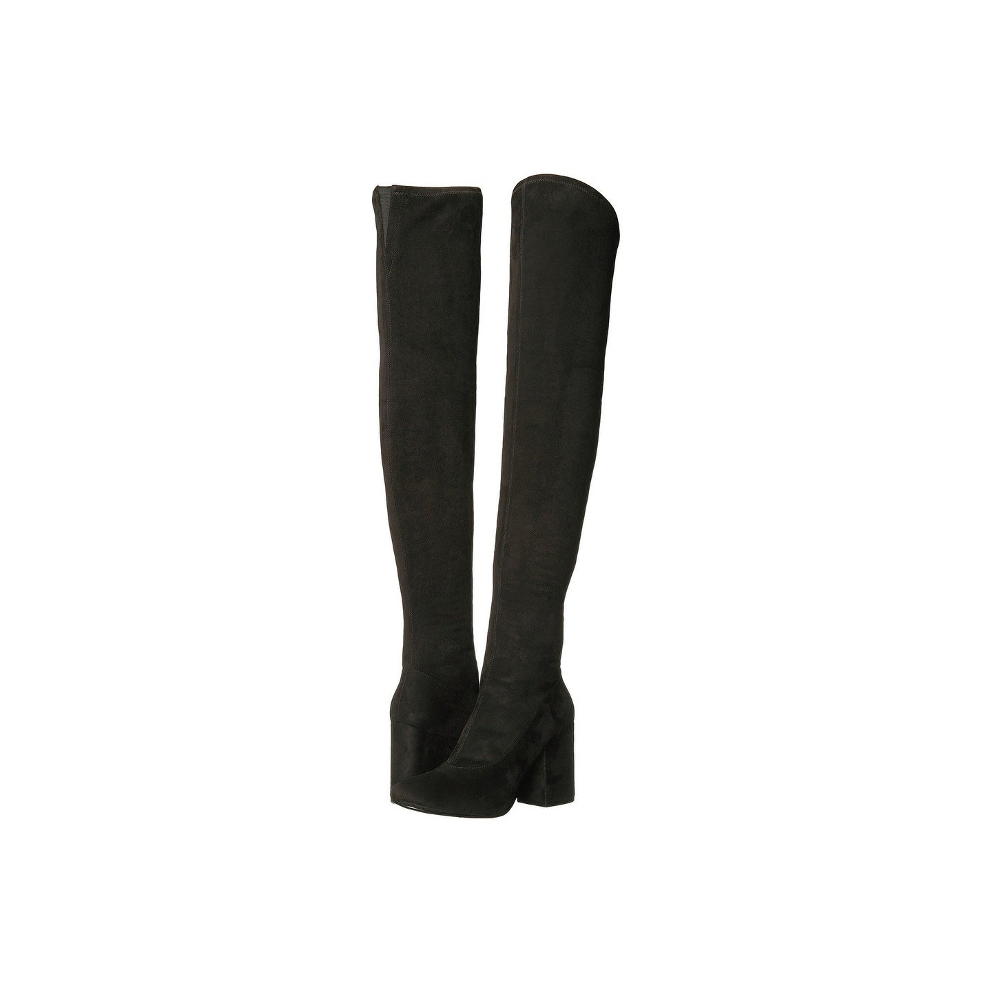 15a03e1a14a Shop Marc Fisher Womens larrine Fabric Pointed Toe Over Knee Fashion Boots  - Free Shipping On Orders Over  45 - Overstock - 21395497