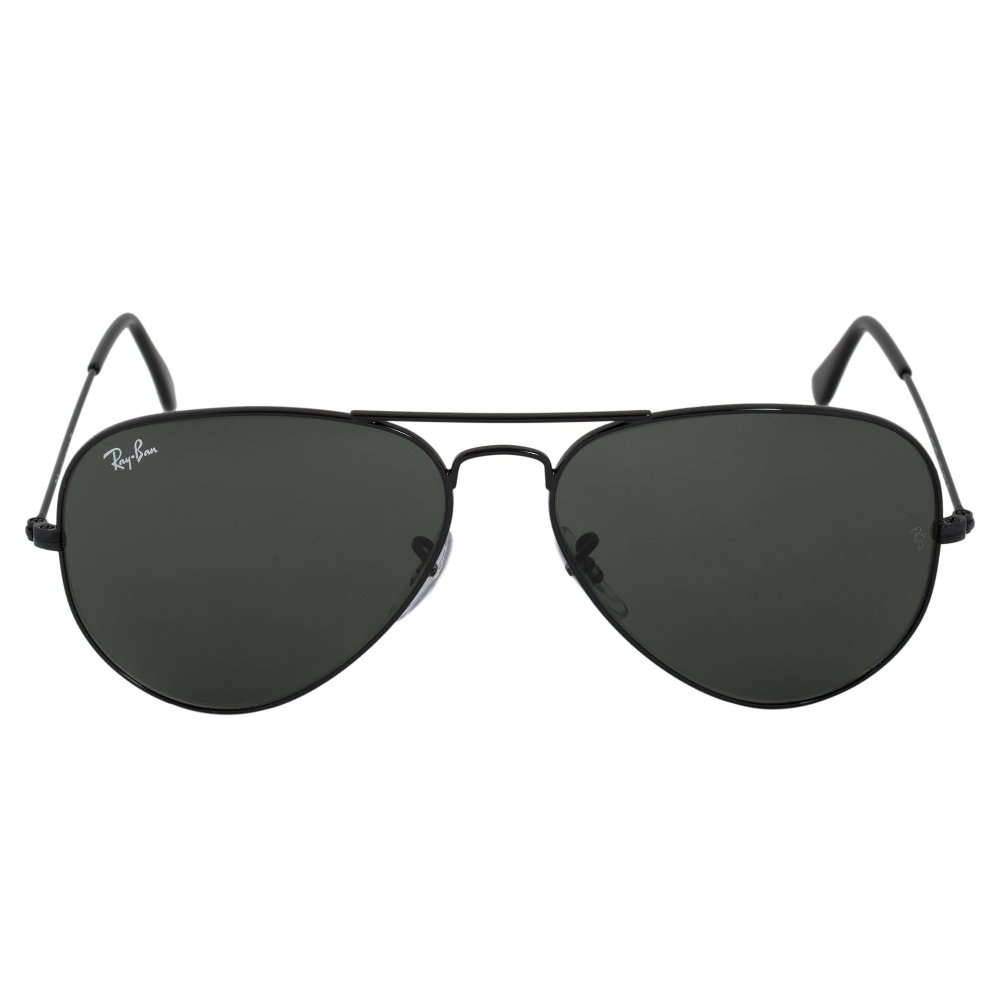 5039f7cd5e Shop Ray-Ban Aviator Large Metal Sunglasses RB3025 L2823 58 - Ships To  Canada - Overstock.ca - 21408708