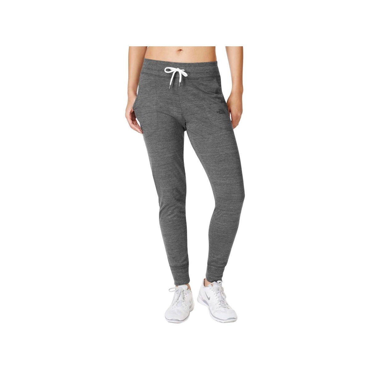 19e0366da The North Face Womens Sweatpants Jersey Lightweight - S