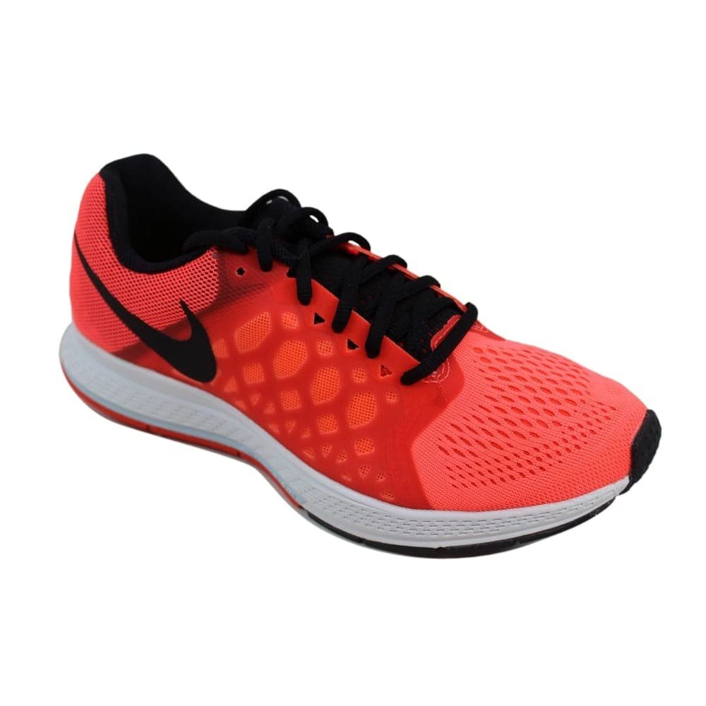 3e4080406041 Shop Nike Air Zoom Pegasus 31 Hot Lava Black-White-Bright Crimson Men s  652925-803 Size 7 Medium - On Sale - Free Shipping Today - Overstock -  24016449