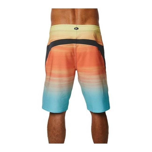 5cf79f0cf3 Shop O'Neill Men's Superfreak Mysto Boardshort Multi - Free Shipping Today  - Overstock - 22207060