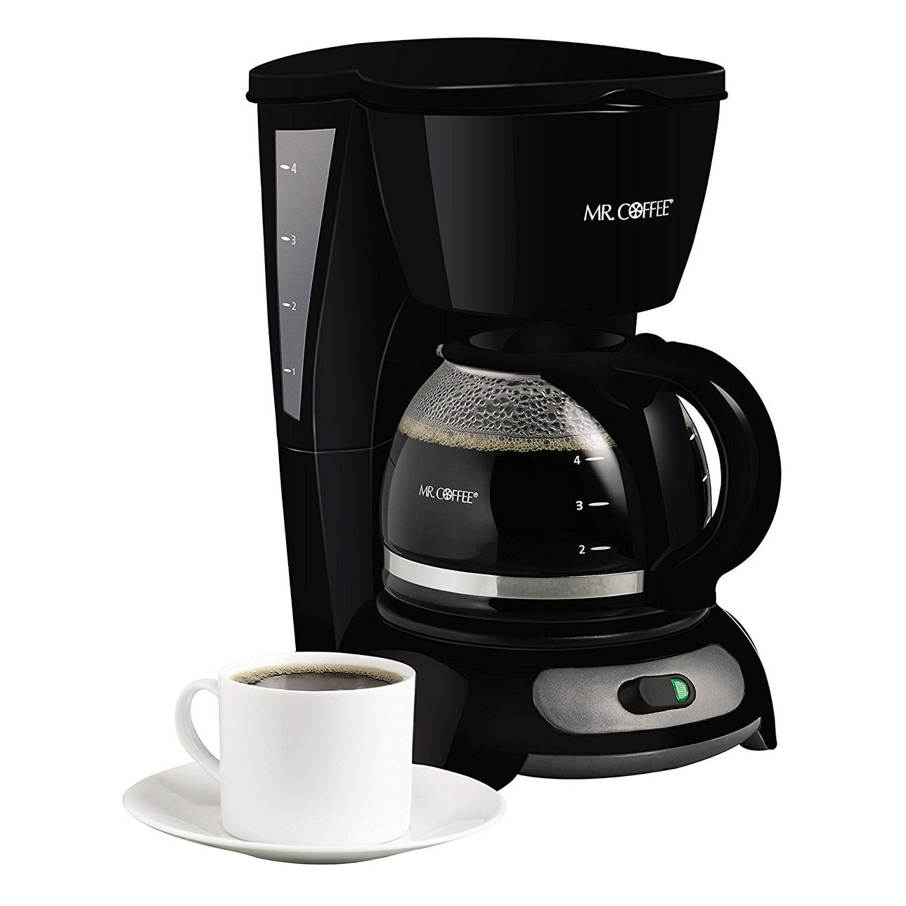 Shop Replacement Permanent 4 Cup Coffee Filter Fits Mr Coffee 6659