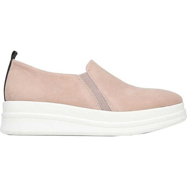 419c52cfdf4f Shop Naturalizer Women s Yola Slip-on Sneaker Vintage Mauve Leather Fabric  - Free Shipping Today - Overstock - 27878548