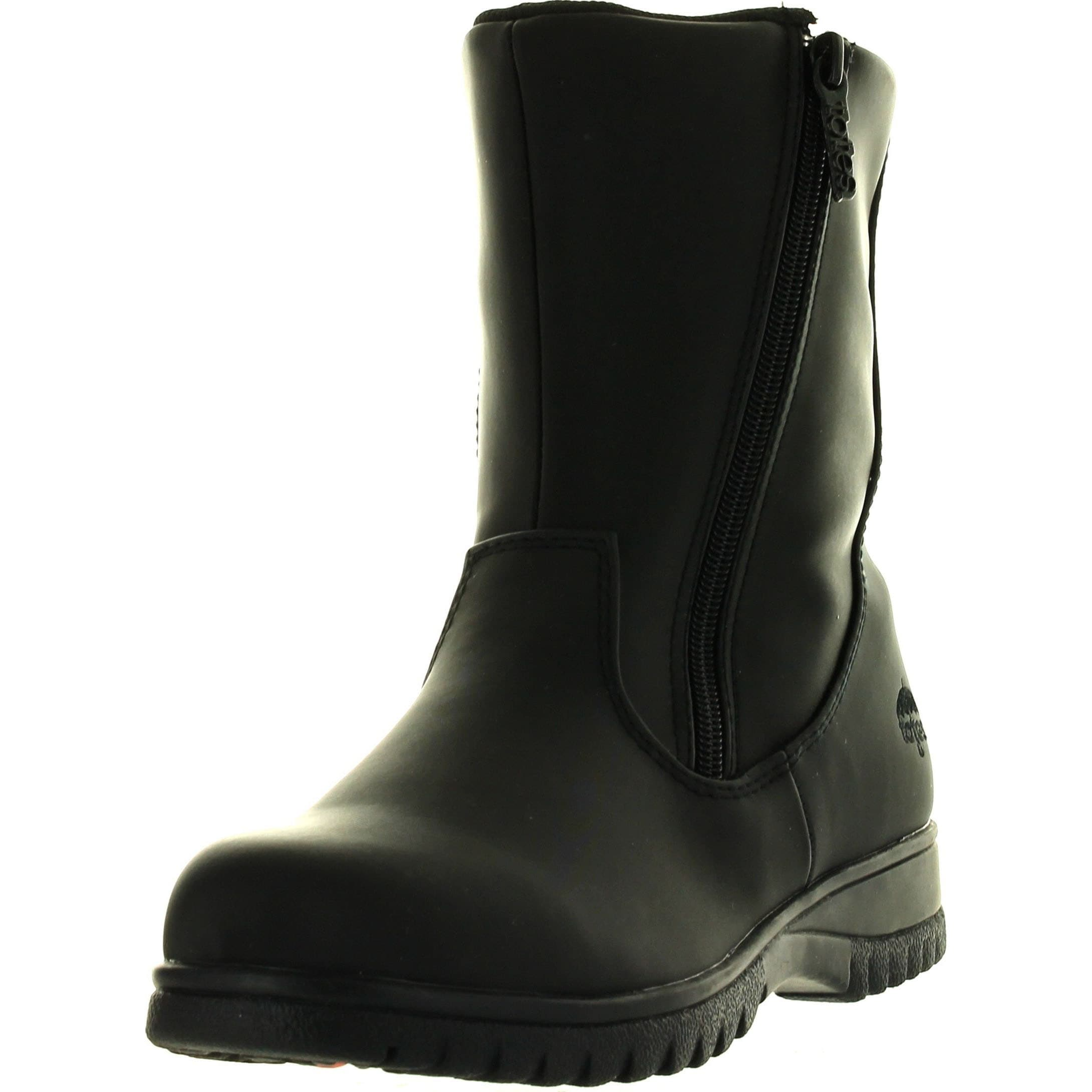 Shop Totes Womens Rosie 2 Winter Waterproof Snow Boots - Black ... becfb7cfc9
